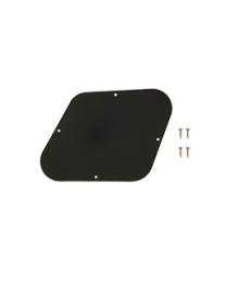 Gibson PRCP-010 Control Plate Black