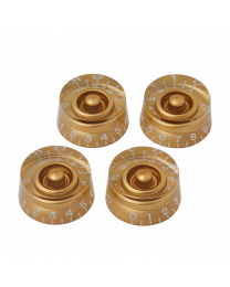 Gibson PRSK-020 Speed Knobs Gold
