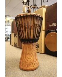 Jala Percussion JP-12RC Djembe