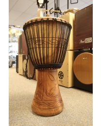 Jala Percussion JP-13RC Djembe