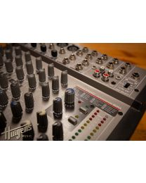 OCC Phonic Powered Mixer Powerpod 820