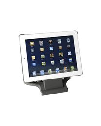 Adam Hall SMS360B iPad 2&3 desktophouder (zwart)