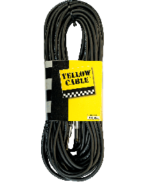 Yellow Cable HP20 speakerkabel jack/jack (ABMECOHP20) - Huigens Music