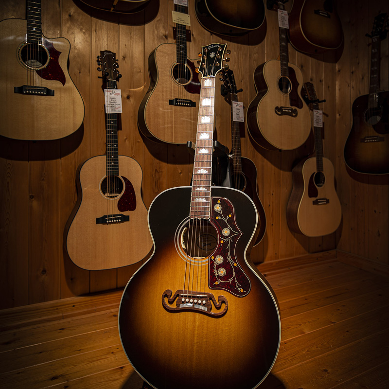 Gibson Acoustic | Huigens Music