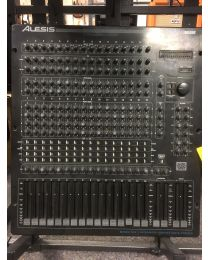 Occasion PA mixer line Alesis 1622
