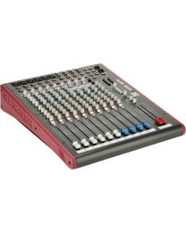 Allen & Heath Mixer Zed 14