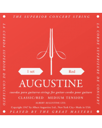 Augustine Red