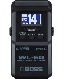 Boss WL-60 Wireless Systeem