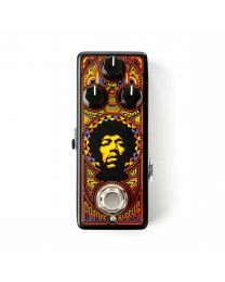 Dunlop Hendrix 'Band of Gypsys' Fuzz '69 Psych Series