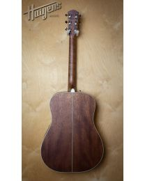 Fender PM-1E Dreadnought Mahogany ACB OV