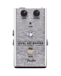 Fender Level Set Buffer Pedal (FEN0234530000) - Huigens Music