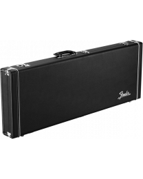 Fender Classic Series Jazz/Jag Case BLK