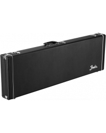 Fender Classic Series P/J Bass Case BLK