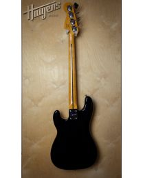 Squier Classic Vibe 70s P-Bass MN BLK