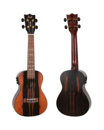 Flight DUC460EQ Amara Concert Ukulele