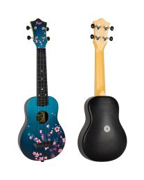 Flight TUS32 Sakura Travel Sopr. Ukulele