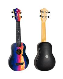 Flight TUSEE Sunset Travel Sopr. Ukulele