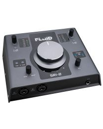 FLUID AUDIO SRI-2 AUDIO INTERFACE