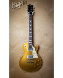 Gibson 1957 Les Paul Goldtop VOS AG