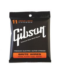 Gibson SEG-700ML Brite Wires 011-050