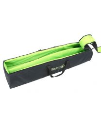 Gravity GBGSS2B Transportbag 2 speakerst