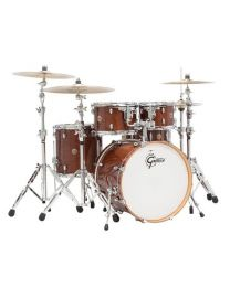Gretsch Catalina Maple Walnut Glaze Shellset
