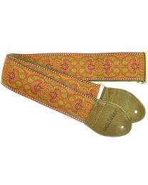 Souldier Arabesque RD OL Guitarstrap (MUSSL0035) - Huigens Music