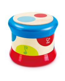 Hape Toy Baby Drum