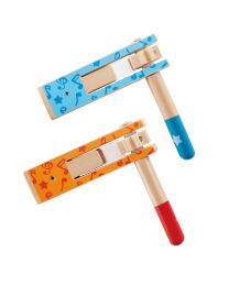 Hape Toy Cheer-along Noisemaker