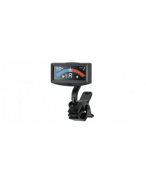 Korg AW-4G PitchCrow-G Clip-on Tuner Blk