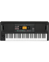 Korg EK-50 Entertainer Keyboard (VOEKOEK50) - Huigens Music