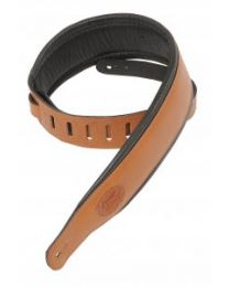Levy's Guitarstrap MSS1-TAN