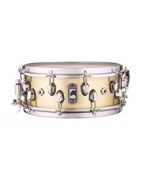 Mapex BPNBR4551CN Black Panther Snare Metallion