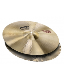 Paiste Formula 602 Hi-Hat Soundedge 14in (GEWPA872690) - Huigens Music