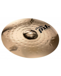 Paiste PST 8 Medium Crash 16inch (GEWPA870622) - Huigens Music