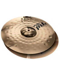 Paiste PST 8 Medium Hats 14inch (GEWPA870673) - Huigens Music