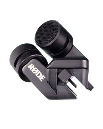 Rode iXY Lighting Stereo Microfoon iPhon