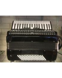 X-9637-BK accordeon