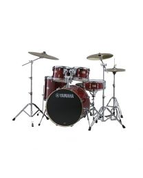 Yamaha Stage Custom Birch SBP2F5CR6W (YSBP2F5CR6W) - Huigens Music