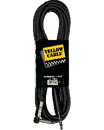 Yellow Cable G66DC gitaarkabel jack/jack