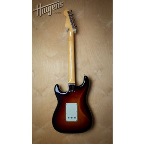 Fender American Original 60s Strat RW 3TSB