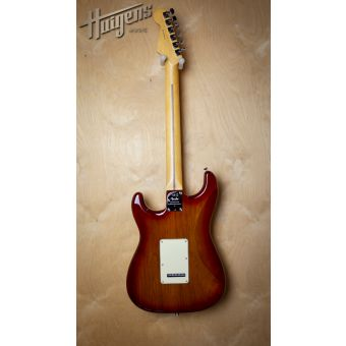 Fender American Pro II Strat MN SSB