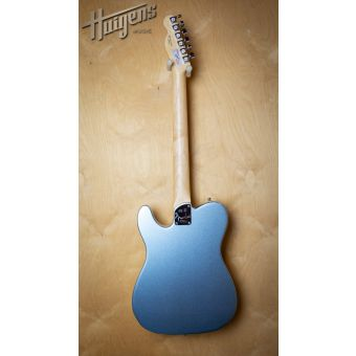 Fender Am. Elite Tele Thinline MN MIB