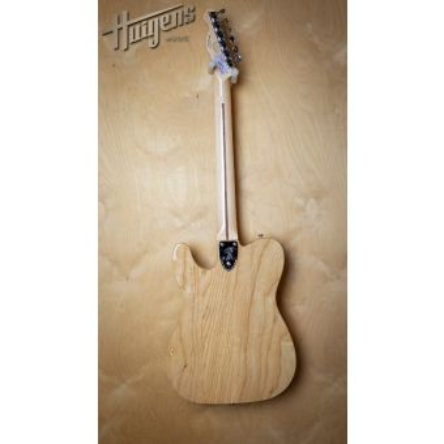 Fender LTD 72 Tele Custom MN Bigs NAT