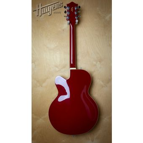 Gretsch G5620T-CB Electromatic Center-Block Rosa Red