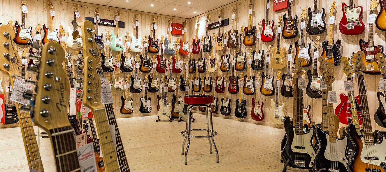 Fender Afdeling Huigens Hengelo