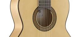 Klassieke gitaren bij Huigens