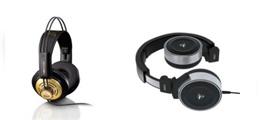 Studio hoofdtelefoons en koptelefoons bij Huigens