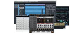 Muziek-software bij Huigens