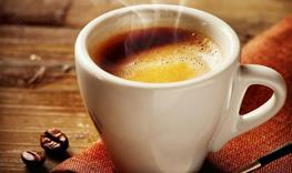 Koffie bij Huigens